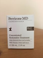 Perricone MD Concentrated Restorative Treatment BNIB
