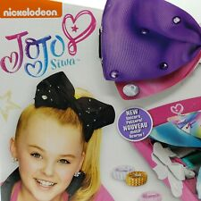 Nickelodeon JoJo Siwa Bow Maker Studio Mix And Match Make Your Own Cool JoJo Bow