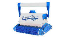 Aquabot Classic Robotic Pool Cleaner