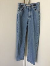 Lee Jeans Mid Ride Straight Leg Size 28 X 29 Pre-owned