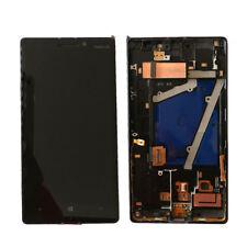 für Nokia Lumia 930 LCD Display mit Touchscreen Digitizer Assembly mit Rahmen