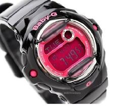 Casio Baby-G BG169R-1BCR Wrist Watch for Women