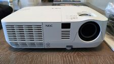 Nec Np-V260X Hdmi Home Theater Portable Projector