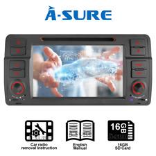DVD DAB+ 3G GPS Sat Nav BT DVD Autoradio Pour BMW E46 M3 325 3er 318 320 Rover75