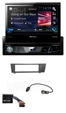Pioneer DVD USB MP3 Bluetooth CD Autoradio für BMW 1er E87 3er E90-3 X1 E84 Z4 E