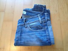 MET INJEANS JEANS DONNA 98% COTONE 2% ELASTENE MADE IN ITALY OTTIMO STATO tg. 29