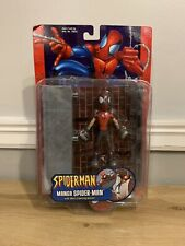 manga spiderman figure Marvel Legend Hasbro Spider-verse