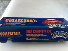 Ken Griffey Jr. 1989 Upper Deck MLB Complete Set