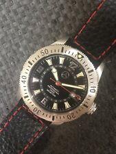 Watch Diver Profesional Automatic Vintage, Eta 2824-2, All Steel Case Big Size.