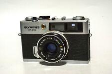 Olympus 35ED Sucherkamera