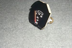 Tachometer Oil Pressure Gauge 1974 1975 1976 Mercury Montego GT/74 75 76 Cougar