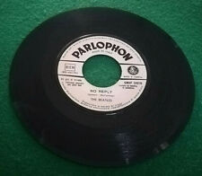 THE BEATLES -  No Reply / Baby's In Black  - 45 giri Juke Box PARLOPHON 1964 ITA