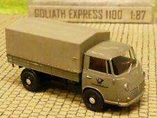 "Busch DreiKa 94170 Goliath Express 1100 Luxus /""Edition Goliath Werk/""HO 1:87 NEU"