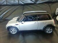 Replica Plastic Toy Mini Cooper Car