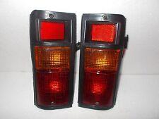 SUZUKI BRAKE TAIL LIGHT / REAR LAMP LEFT & RIGHT CARRY HOLDEN SCURRY OMNI VAN