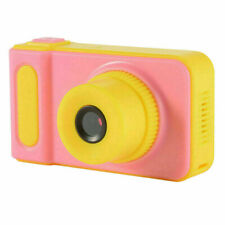 Mini Kids Camera Digitale Foto Video Summer Vacation Ingresso Sd Gioco linq