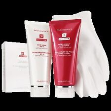 Nutrimetics All Types Skin Care Moisturisers