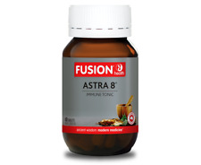 Fusion Health Astra 8 Immune Tonic 60 Tablets