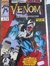 VENOM - Lethal Protector - n°2 1993 ed. Marvel Comics  [SA3]
