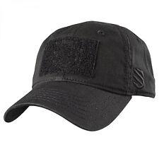 Blackhawk Tactical Cap schwarz
