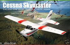 WLtoys F949 3CH 2.4G Cessna 182 Micro RC Airplane RTF USA