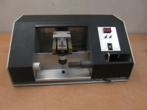 Engraving Machine W.E.S.-200