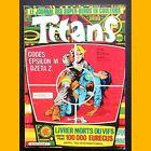 Marvel Présente TITANS N° 94 Lug 1986