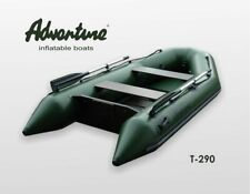 Ponton ADVENTURE  TRAVEL T - 290
