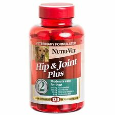 LM Nutri-Vet Level 2 Hip & Joint Chewables 300 Count