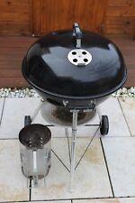Weber Compact Kettle 57cm Freestanding Grill