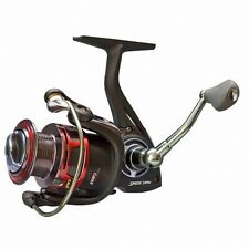 Lew's 6.2:1 High Speed Spin Jason Christie Spinning Reel NEW Carbon Model SG300