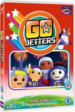 Go Jetters: Hong Kong and Other Adventures - DVD