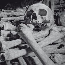 ENCOFFINATION - Necros Obscuritas CD Death / Doom Metal from USA ffo INCANTATION