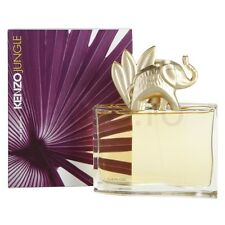 KENZO JUNGLE-SEALED* 3.4 OZ EDP SPR *WOMEN'S PERFUME* NIB