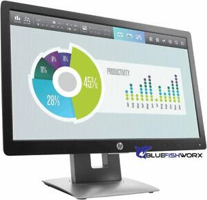 """HP EliteDisplay E202 20"""" HD+ (1600x900) DISPLAY LED LCD MONITOR M1F41A8#ABA"""