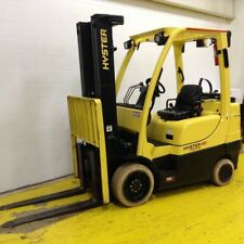 Hyster Service Manuals 10-14 on flash drive