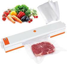 Macchina per sottovuoto alimentI 30 Cm confeziona cibo casa 100W