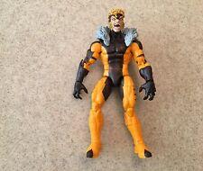Marvel Legends X-Men Sabretooth from Apocalypse BAF series