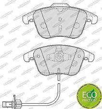 FERODO BRAKE PADS FRONT - AUDI A5 8T3 2012+ - 2.0L 4CYL - FDB4045
