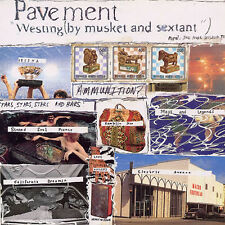 Pavement - Westing (By Musket And Sextant) VINYL LP