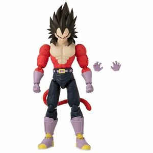 Bandai Dragon Ball Stars: Wave 13 - Super Saiyan 4 Vegeta