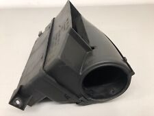 VW Scirocco Air-guide For Coolant Radiator Intake Air-Duct Radiator Bracket Trim