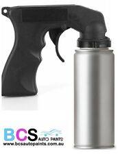 AEROSOL SPRAY CAN TRIGGER GUN UNIVERSAL AUTO PAINT TOUCH UP
