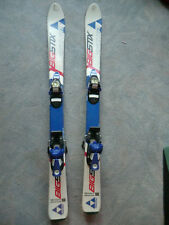 Gebrauchte Kinderski, Kinder Ski von Fischer BIG STX, 108 cm lang, guter Zustand
