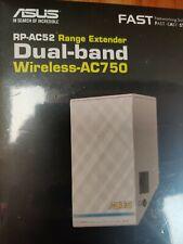 ASUS RP-AC52 AC750 Repeater / Access Point / Media Bridge