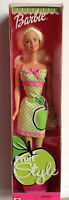 MATTEL BARBIE Fruit Style Doll New Great First Barbie!