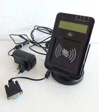 ACS ACR122L Kartenleser Leser  NFC Reader mit Ständer