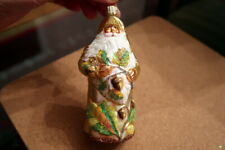 Patricia Breen From Little Acorns Gold Harvest Fall Ornament