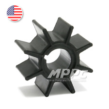 Nissan Tohatsu Outboard Water Pump Impeller 334-65021-0 9.9/18/20HP Replacement