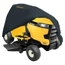 Cub Cadet Deluxe Lawn Tractor Cover All Season Water Repellent Mildew Resistant